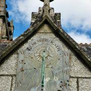 Camborne Church Sundial