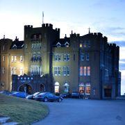 Camelot Castle Hotel - Tintagel