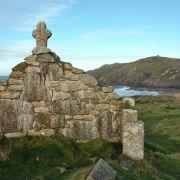 St Helen's Oratory - Cape Cornwall