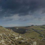 Cape Cornwall Panorama