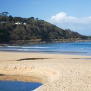 Carbis Bay Beach