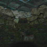 Carn Euny Fogou Chamber