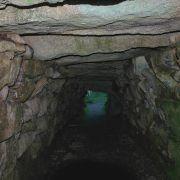 Carn Euny Fogou Tunnel