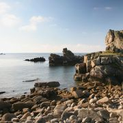 Castle Vean - St Agnes, Isles of Scilly