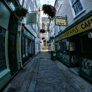 Cathedral Lane - Truro