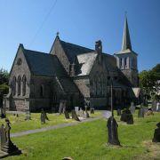 Charlestown Church