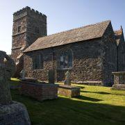 Caerhays Church