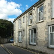 Church Lane - Camborne