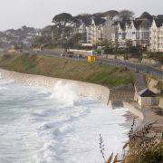 Cliff Road - Falmouth