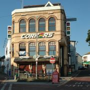 Corkers Bar - Newquay