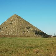 Cornish Pyramid
