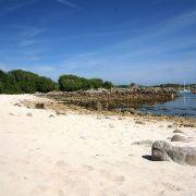 Covean Beach - St Agnes, Scilly