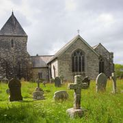 Duloe Church