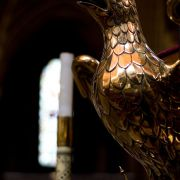 Truro Cathedral - Eagle Lectern