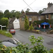The Eliot Arms - St Germans