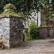 Enys House near Penryn