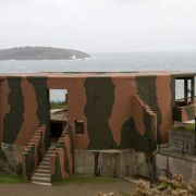 Crab Quay Battery - Pendennis Head