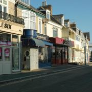 Fore Street - Newquay