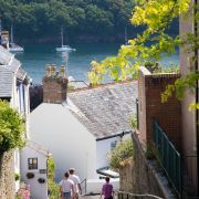 Walk down to Fowey