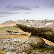 Garrow Tor Rocks
