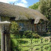 Gate House on the Lizard