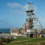 Geevor Tin Mine - Penden