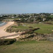 St Enodoc - Golf by the Sea