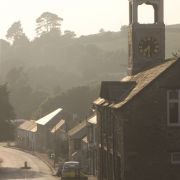 Grampound Clock Tower