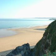 Great Western Beach - Newquay