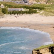 Gunwalloe - Church Cove