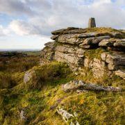 Hawks Tor - Bodmin Moor