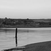 Hayle Estuary - Dropping Tide