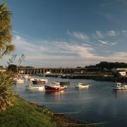 Hayle Harbour