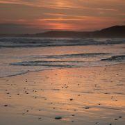 Hendra Beach Sunset