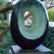 Barbara Hepworth Sculpture
