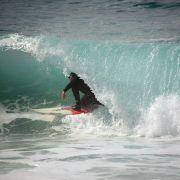 High Tide Sennen Barrel