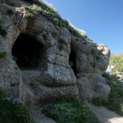 Holey Rock - Porthgwarra