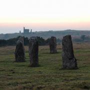 Hurlers - Bodmin Moor