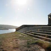 St Nicholas' Chapel - St Ives Island