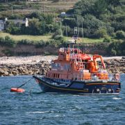 Isles of Scilly Lifeboat