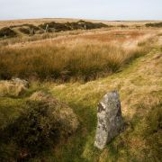 King Arthur's Hall - Bodmin Moor