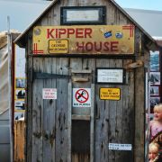 Kipper House