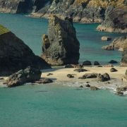 Kynance Cove Rock