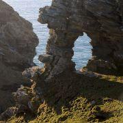 Ladies Window rock arch