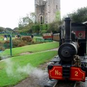 Lappa Valley Steam Railway