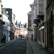 Launceston Street