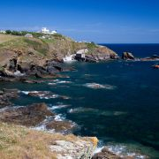 The Lizard Point