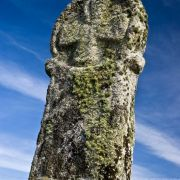 Long Tom Standing Stone