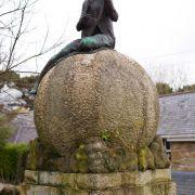 Madron Churchyard Memorial