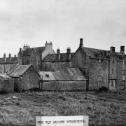 Madron Workhouse